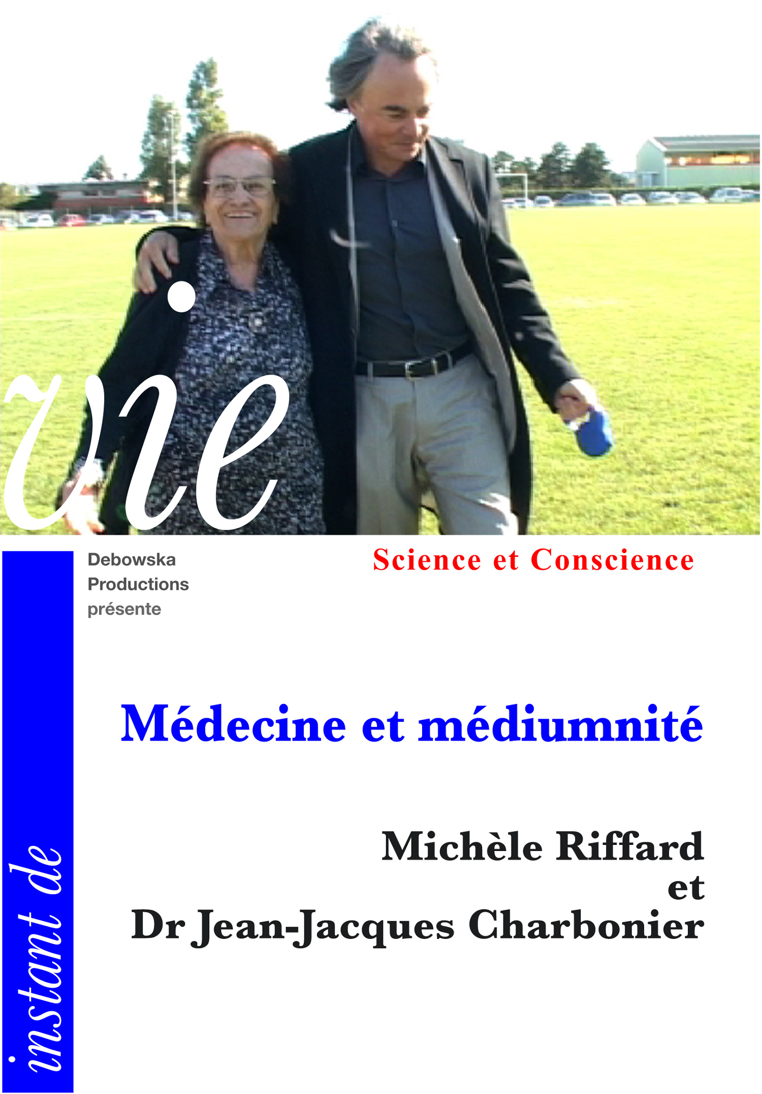 Michèle Riffard   A l'écoute de Père Pio